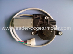 8-11NM Stall torque Electric window motor