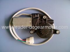 8-11NM Stall torque Electric window motor