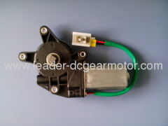 4NM Rated load Electric window motor