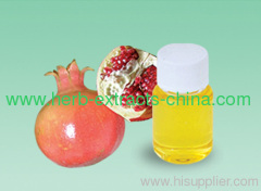 Punica granatum Pomegranate Seed Oil Yellow Oily Liquid