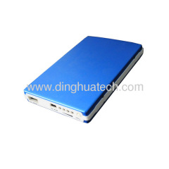Colorful Portable power bank