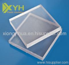 Good Quality Polycarbonate Sheet