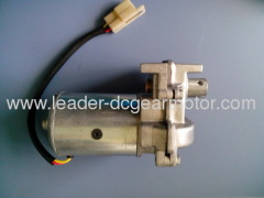 12v Small dc gear motor for car window