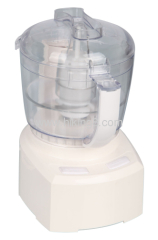 250W low noise electric food chopper