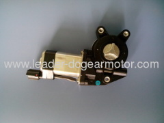 12v dc gear motor with gear reduction for car window