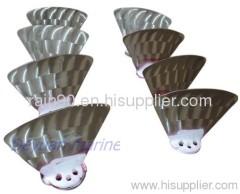 Small size thruster propeller blade D=1300MM