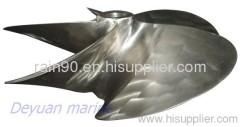 Marine high speed Propeller