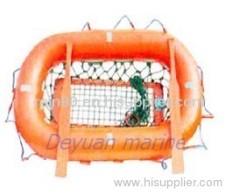Foam life floats