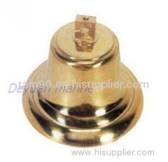 Copper bell