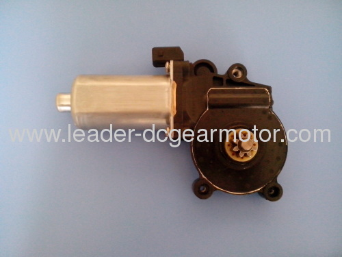 Electric Power Window Motor Brushes From China
