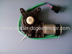 3n.m window motor magnet