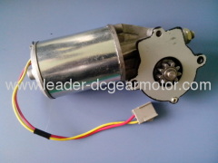 3N.M lated load High torque power window motor