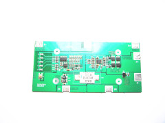 Li ion Battery Protection Circuit Board for 14.8V 4-cell Pack