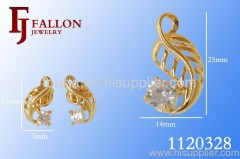 2012 latest jewlery set design