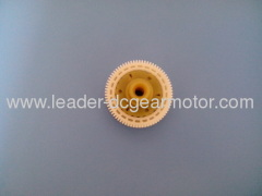POM Nylon gears