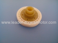 High precision Nylon gears