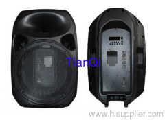 Speaker box TY87-14 15''