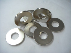 N50 od45xid30x5mm thick NdFeB Magnets Ring w/NiCuNi