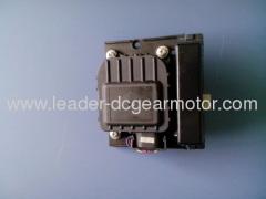 magnet 12v mini dc gear motor
