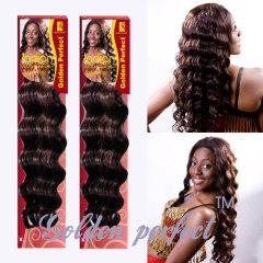 Virgin indian hair