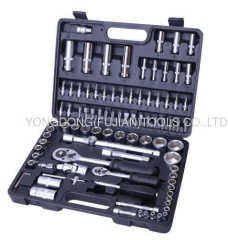 "94PCS SOCKET SET(1/4""&1/2"")"