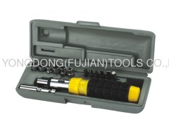 15PCS Socket Set