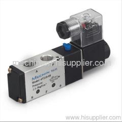 4V200 solenoid valve