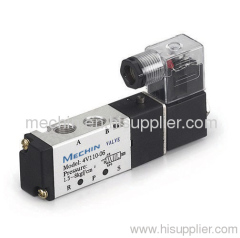 4V100 solenoid valve