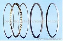 Piston ring for Toyota Corolla AE101 13011-16280