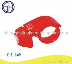 Iron Plastic Dispenser