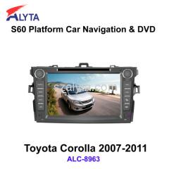 Corolla 2007-2011