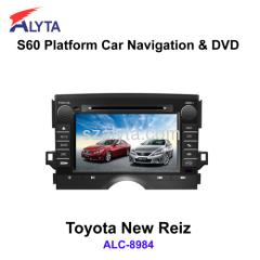 Toyota Reiz