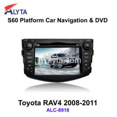 Toyota RAV4 2008-2011