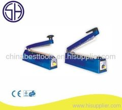 20Cm,30Cm,40Cm Plastic Sealer Iron Body