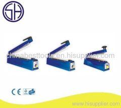 Aluminum Body Film Sealers