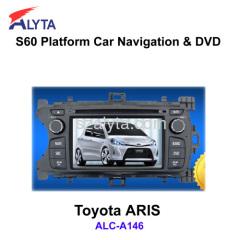 Toyota ARIS