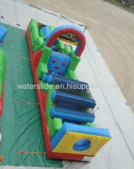 obstacle courses game for kids
