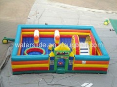 laugh-N-learn commercial inflatable toddler games for kids