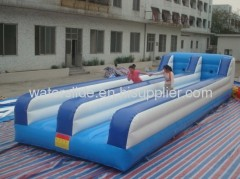 Inflatable Bungee run- COMMERCIAL GRADE