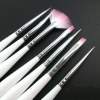 New arrival 7 pcs Professional Nail Art Brush set