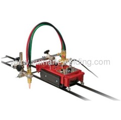 Semi-Automatic Gas Cutting Machine; Gas Cutting Machines