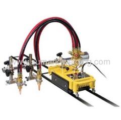 Gas Cutting Machines; Gas Cutting Machines
