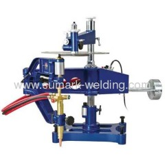Profiling Gas Cutting Machine; Gas Cutting Machines
