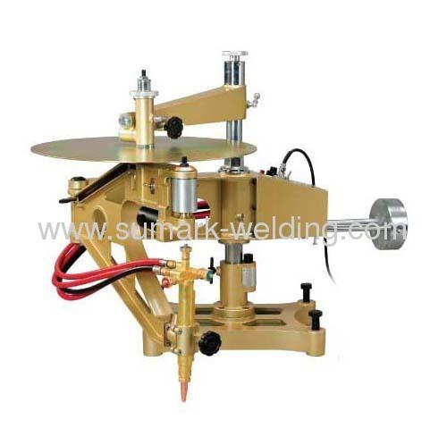Gas Cutting Machines; Profiling Gas Cutting Machines