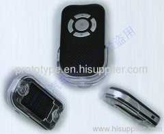 solar tts Bluetooth handsfree car kit best car bluetooth kit