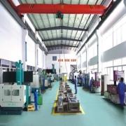 Zhejiang Huangyan Mic Plastic Mould Factory