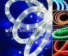 2wires Round LED Rope light