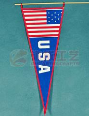 Custom indoor decoration banners