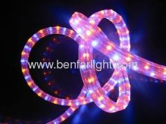 3 Wires Flat Led Rope Light
