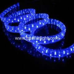 4 Wires Flat Led Rope Light